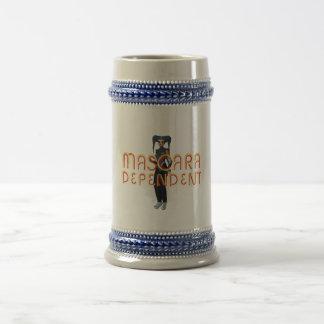 TEE Mascara Dependent Mug
