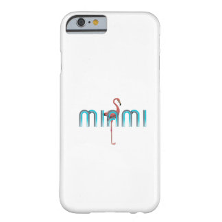 TEE Miami Barely There iPhone 6 Case