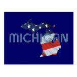 TEE Michigan Patriot