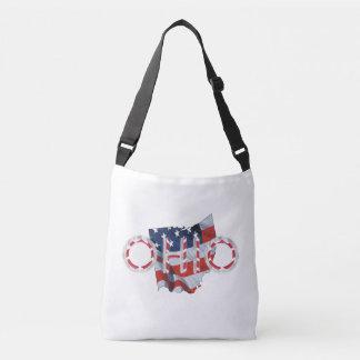 TEE Ohio Patriot Tote Bag