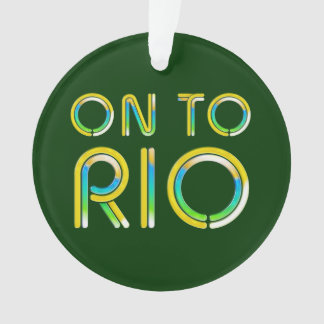 TEE On To Rio