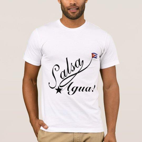 Tee-shirt Agua Salsa! T-Shirt