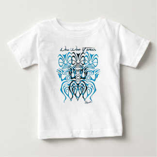 Tee-shirt baby tiki baby T-Shirt