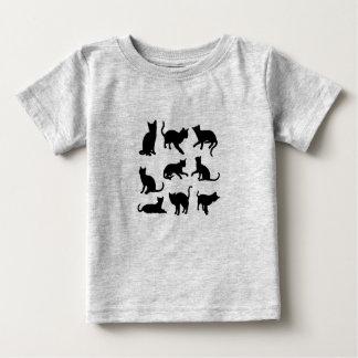 tee-shirt cat baby T-Shirt