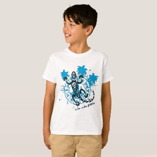 Tee-shirt child horoscope lizard T-Shirt