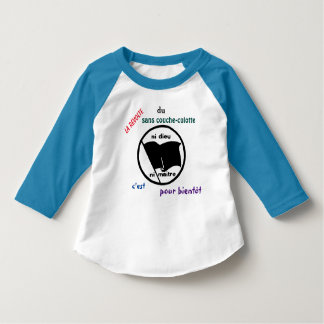 tee-shirt child protestor T-Shirt