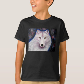 Tee-shirt child - She-wolf T-shirt