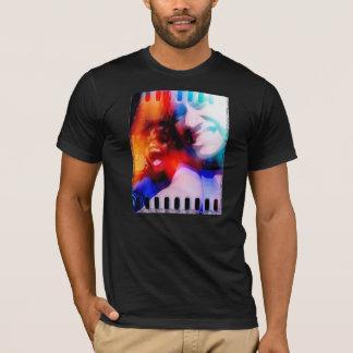 Tee-shirt delirium sKIzo old and djidji paint3 T-Shirt