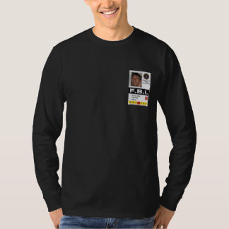 TEE-SHIRT FBI T-Shirt