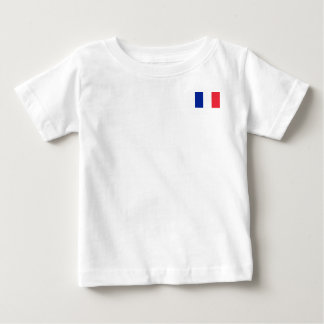 Tee-shirt French baby Baby T-Shirt