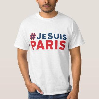 Tee-shirt I Am Paris T-Shirt