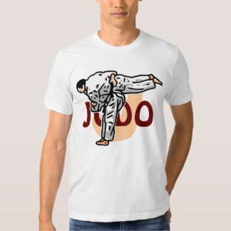 tee-shirt judo O goshi Tee Shirt