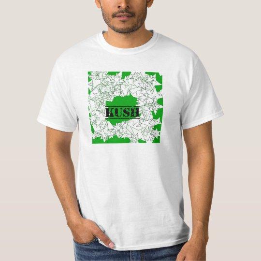 Tee-shirt KUSH T-Shirt