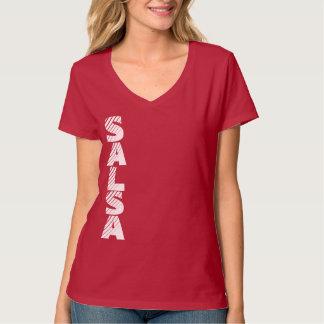 Tee-shirt Salsa T-Shirt