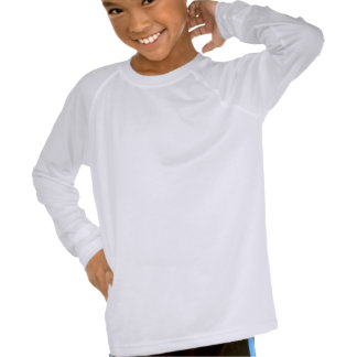 Tee-shirt sleeves long children - Layka Design Tshirt