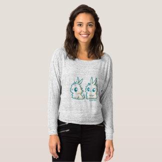 Tee-shirt small rabbits T-Shirt
