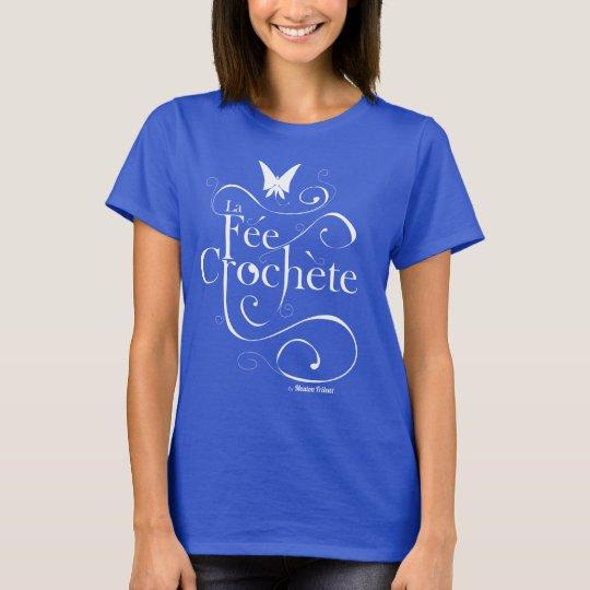 """Tee-shirt """"the Fairy Hooks"""" dark T-Shirt"""