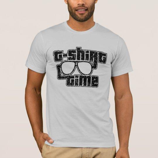 TEE-SHIRT-TIME T-Shirt
