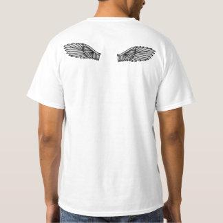 tee-shirt wings of white angel T-Shirt