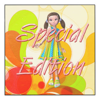 TEE Special Edition Cute