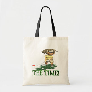 Tee Time Bag