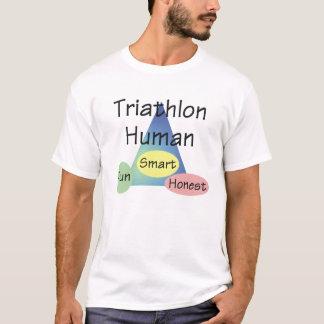 TEE Triathlon Human