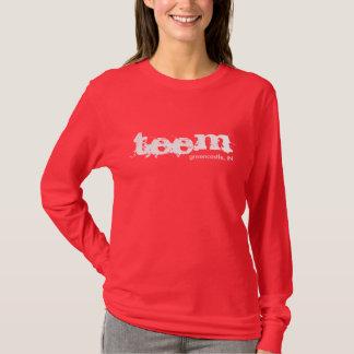 TEEM Long Sleeve Shirt