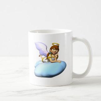 Teen Angel Coffee Mug