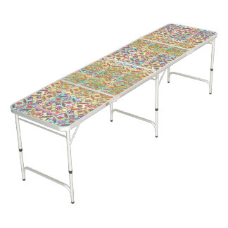 Teen Game Ping Pong Table Tennis. Add Name! Folds