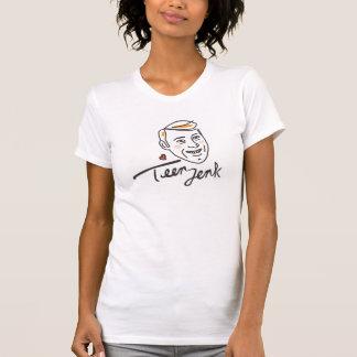 Teen Jenk - Michael Jenkins Fan Club Tshirt