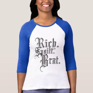 Teen Millionaire T-Shirt