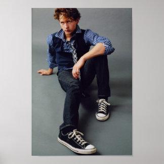 Teen Model - Arthur Posters