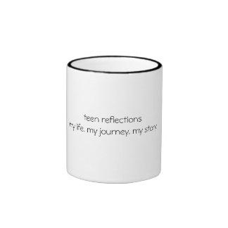 teen reflections mug