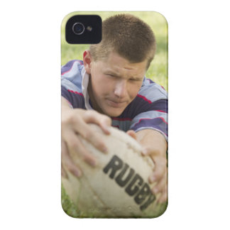 Teen scores try. iPhone 4 Case-Mate cases