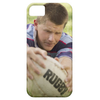Teen scores try. iPhone 5 case