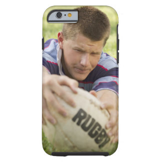 Teen scores try. tough iPhone 6 case