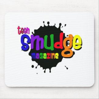 Teen Smudge Magazine Products Mouse Pad