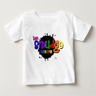 Teen Smudge Magazine Products Tees