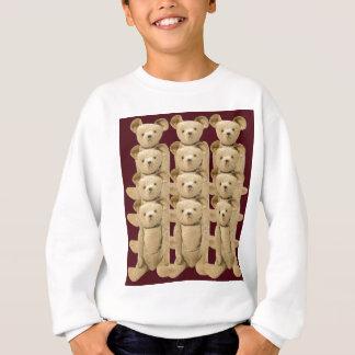 Teen Teddy Bears Long-sleeve T-Shirt