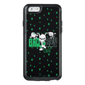 "Teen Titans Go! | ""Bad Boy"" Robin, Cyborg, & BB OtterBox iPhone 6/6s Case"