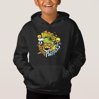 Teen Titans Go! | Beast Boy Waffles