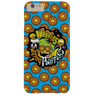 Teen Titans Go! | Beast Boy Waffles Barely There iPhone 6 Plus Case