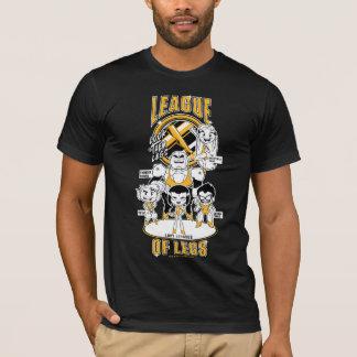 Teen Titans Go! | League of Legs T-Shirt