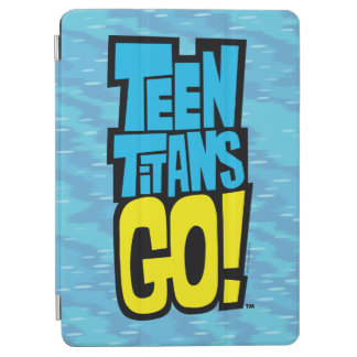 Teen Titans Go! | Logo iPad Air Cover