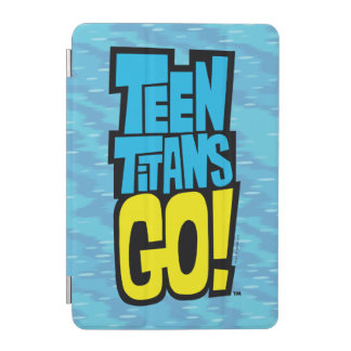 Teen Titans Go! | Logo iPad Mini Cover