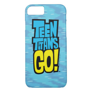 Teen Titans Go! | Logo iPhone 8/7 Case