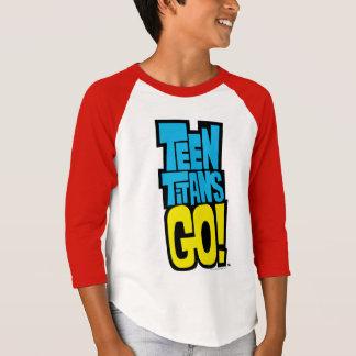 Teen Titans Go! | Logo T-Shirt