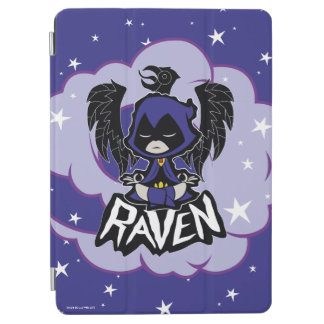 Teen Titans Go! | Raven Attack iPad Air Cover