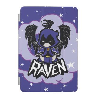 Teen Titans Go! | Raven Attack iPad Mini Cover