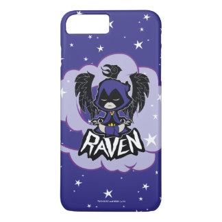 Teen Titans Go! | Raven Attack iPhone 8 Plus/7 Plus Case